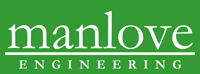 Manlove Engineering Logo